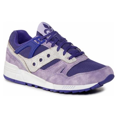 Sneakersy SAUCONY - Grid Sd S70416-3 Purple/White