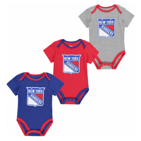 NHL 3PK Bodysuit 01