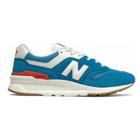 Buty męskie sneakersy New Balance CM997HRP