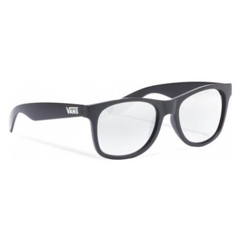 Vans Okulary przeciwsłoneczne Spicoli 4 Shade VN000LC0CVQ1 Czarny
