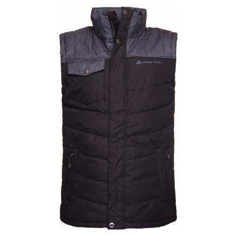 Men's vest ALPINE PRO ADYLANN