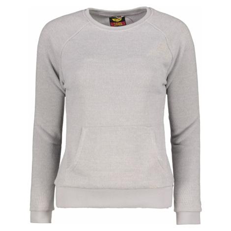 Wool fleece sweatshirt by WooX Tune Fleece Sweatshirt