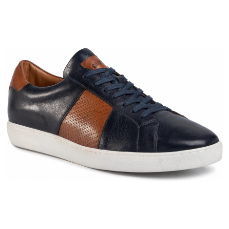Sneakersy GINO ROSSI - MI07-A972-A801-01 Navy
