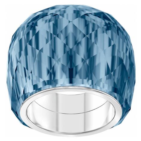 Niebieskie damskie pierścionki