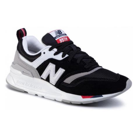 New Balance Sneakersy CW997HAE Czarny