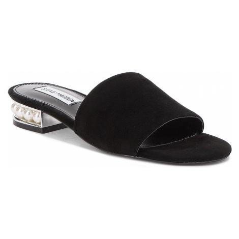 Klapki STEVE MADDEN - Core Sandal 91001109-10003-01001 Black