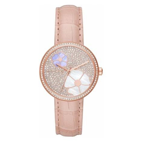 Zegarek MICHAEL KORS - Courtney MK2718 Pink/Rose Gold