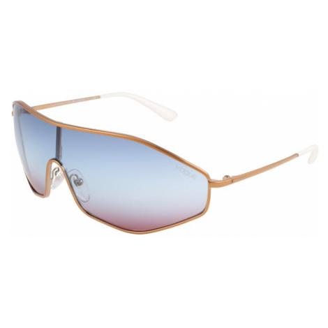 VOGUE Eyewear Okulary przeciwsłoneczne 'G-VISION' różowe złoto