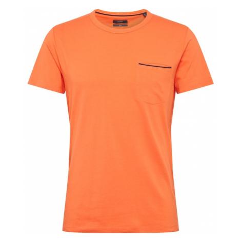 ESPRIT Koszulka pomarańczowy