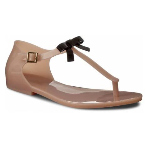 Sandały MELISSA - Honey Ad 31885 Light Pink 01822