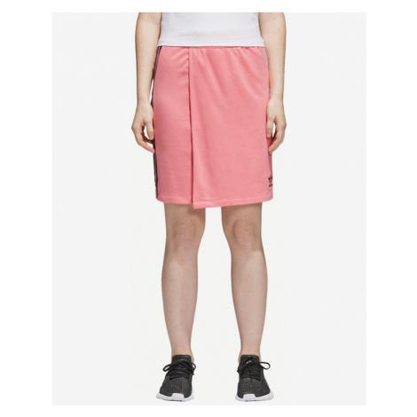 adidas Originals CLRDO Spódnica Beżowy