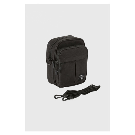 Mała torba sportowa Meatfly Hardy czarna