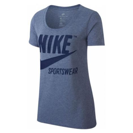 Nike NSW TEE SPRTSWR BF - Koszulka damska