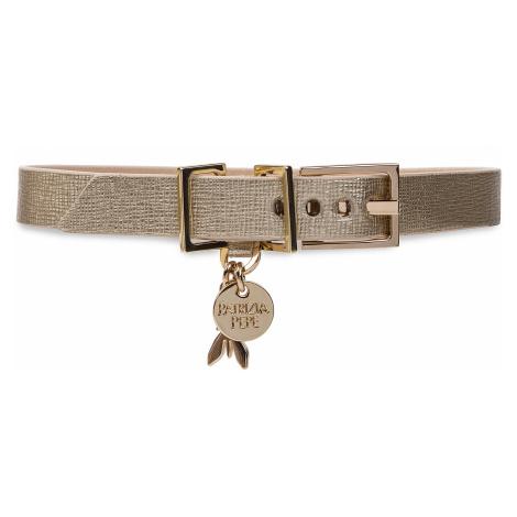 Naszyjnik PATRIZIA PEPE - 2V8861/AT79-Y346 Platinum