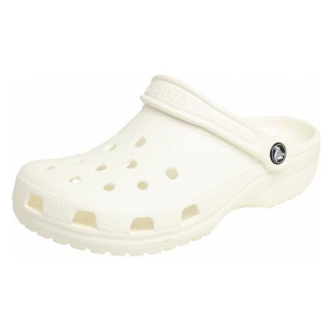 Crocs Chodaki 'Classic' biały
