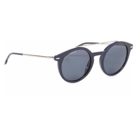 Okulary przeciwsłoneczne BOSS - 0929/S Blue PJP Hugo Boss
