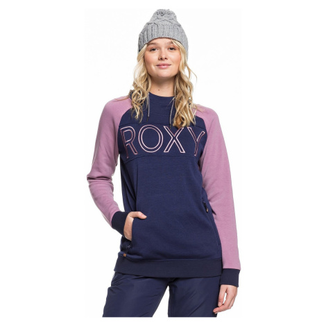 bluza Roxy Liberty - BTE0/Medieval Blue