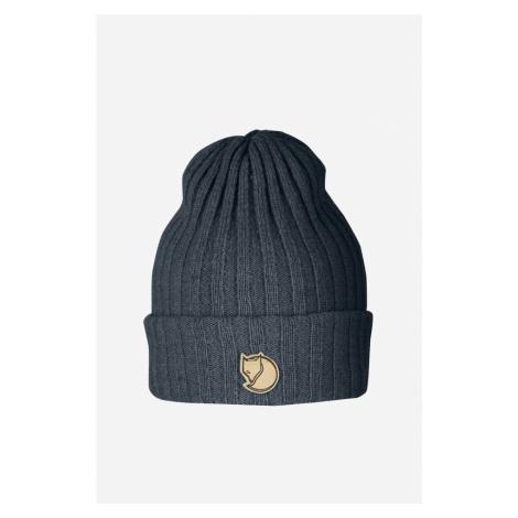 Czapka Fjallraven Byron Hat Graphite Fjällräven