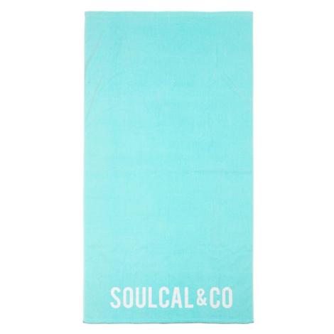 SoulCal Cal & Co Beach Towel Soulcal & Co