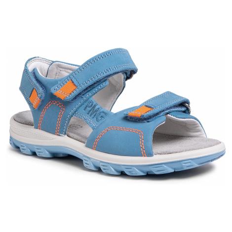 Sandały PRIMIGI - 5391122 S Azzurr