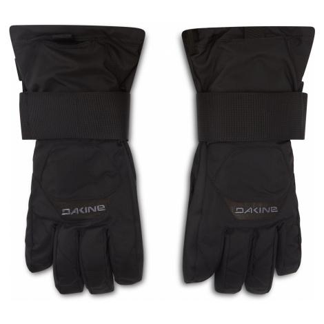 Rękawice narciarskie DAKINE - Wristguard Glove 1300320 Black