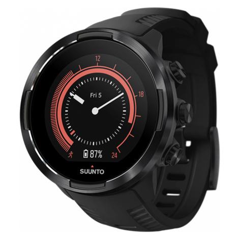 Zegarek Suunto 9 G1 Baro HR Czarny