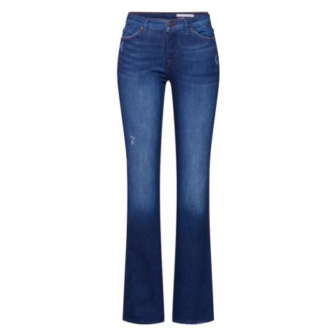 EDC BY ESPRIT Jeansy 'Pants denim' niebieski denim