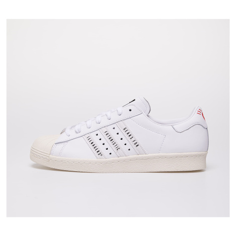 adidas x Pharrell Williams Superstar 80s Human Made Core Black/ Ftwr White/ Off White