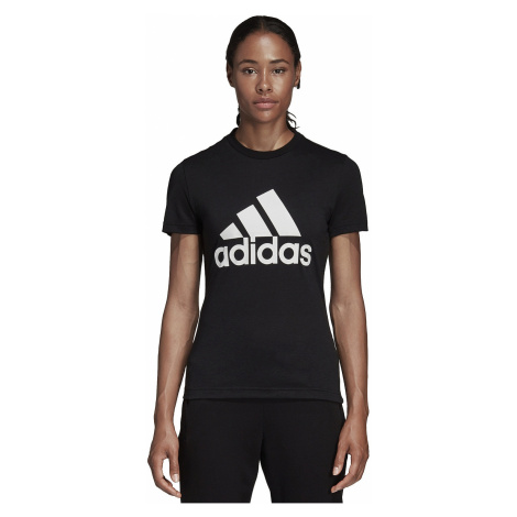 koszulka adidas Performance Must Haves Badge Of Sport - Black