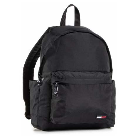 Plecak TOMMY HILFIGER TAILORED - Tjm Campus Boy Backpack AM0AM06207 BDS
