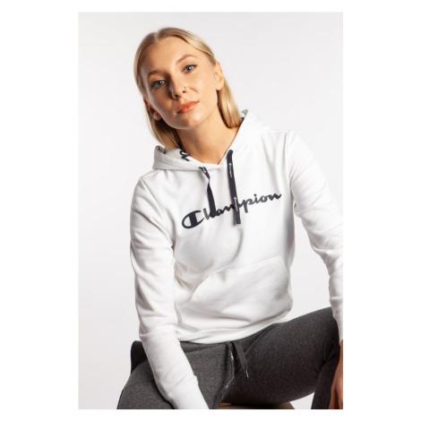 Bluza Champion Hooded Sweatshirt Ww001 White