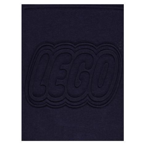 LEGO Wear T-Shirt LWTobias 313 22338 Granatowy Regular Fit