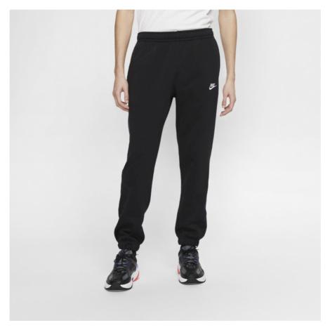 Spodnie męskie Nike Sportswear Club Fleece - Czerń