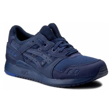 Sneakersy ASICS - TIGER Gel-Lyte III H7N3N Indgo Blue/Indigo Blue 4949