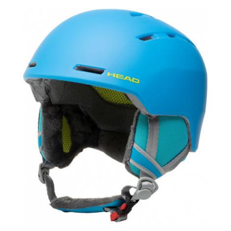 Head Kask narciarski Vico 324529 Niebieski