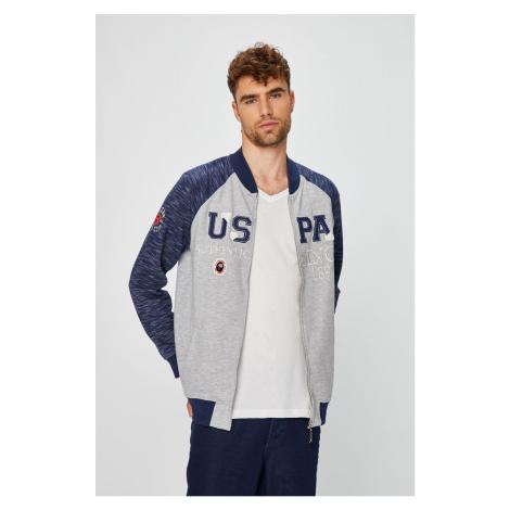 U.S. Polo - Bluza U.S. Polo Assn