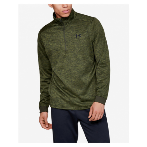 Under Armour Armour Fleece® Bluza Zielony