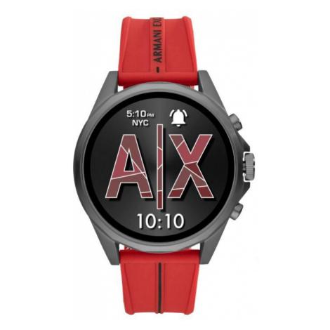 Smartwatch ARMANI EXCHANGE - Drexler AXT2006 Red/Grey