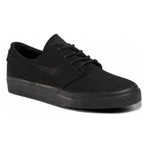 Nike Buty Sb Janoski (Gs) 525104 024 Czarny
