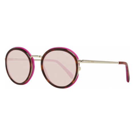Sunglasses EP0046-O 55Y 49 Emilio Pucci