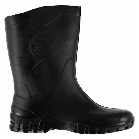 Men's wellington boots Dunlop Half