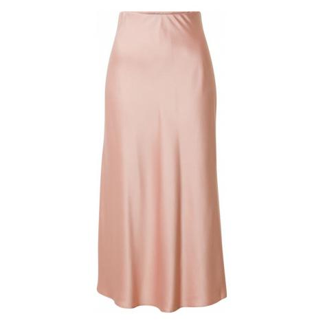 NEW LOOK Spódnica 'BIAS' różany