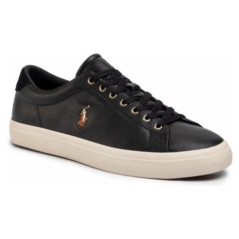 Sneakersy POLO RALPH LAUREN - Longwood 816785024001 Black