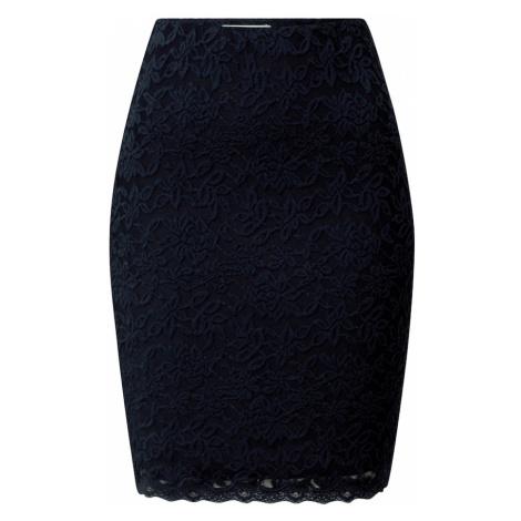 Rosemunde Spódnica ciemny niebieski