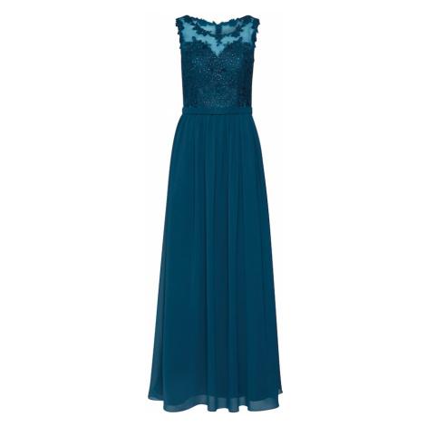 Mascara Suknia wieczorowa niebieski
