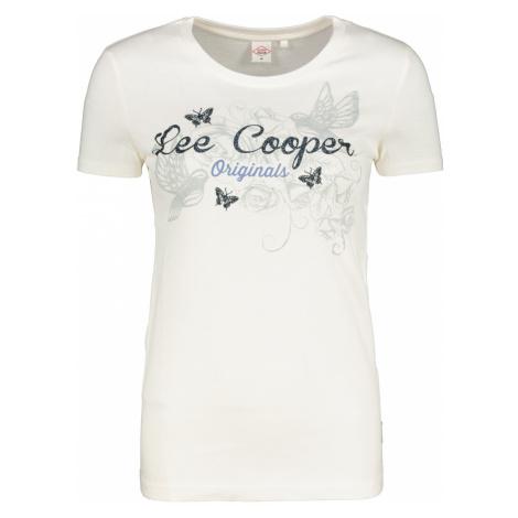Koszulka damska Lee Cooper Classic