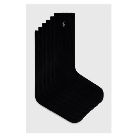Polo Ralph Lauren - Skarpetki (6-pack)