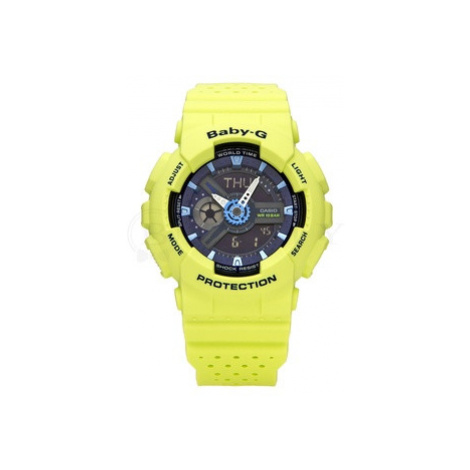 Dámské hodinky Casio BA-110PP-3A