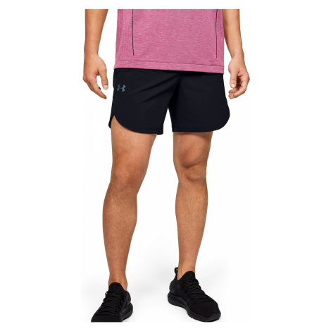 Under Armour Stretch-Woven Shorts Black