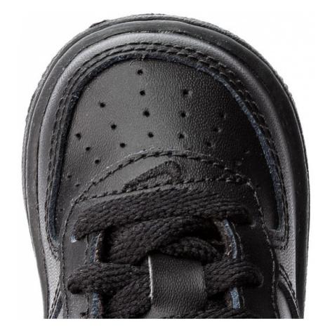 Nike Buty Force 1 (TD) 314194 Czarny
